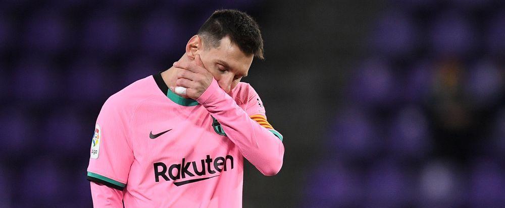 """Ramane Messi la Barcelona?! """"Am spus de mai multe ori! Este fericit aici!"""" Ce a declarat Ronald Koeman dupa ultima victorie din campionat"""