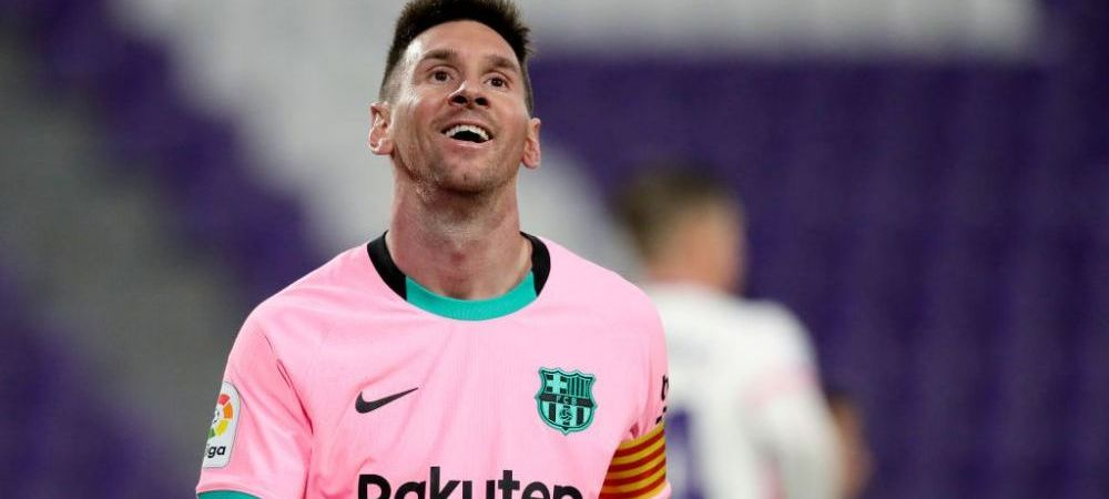 Prima reactie a lui Messi, dupa ce a depasit recordul legendar detinut de Pele!Calculele aproape imposibile facute de Gary Lineker
