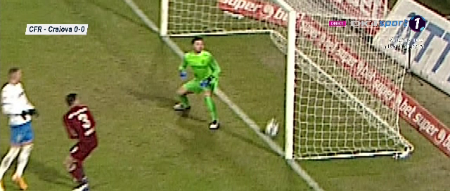 """VAR, da! Goal-line, NU! """"Fotbalul romanesc este unul SARAC!"""" Reactia LPF dupa momentul controversat din partida CFR - Craiova! Cand va fi implementat arbitrajul VIDEO"""