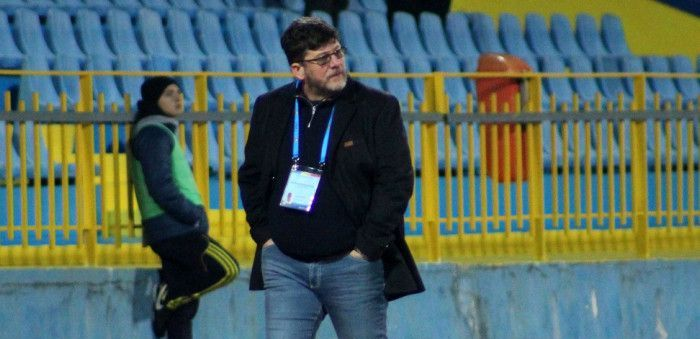 FC U Craiova poate da lovitura in iarna! Cristi Pustai este aproape sa devina noul antrenor al oltenilor!