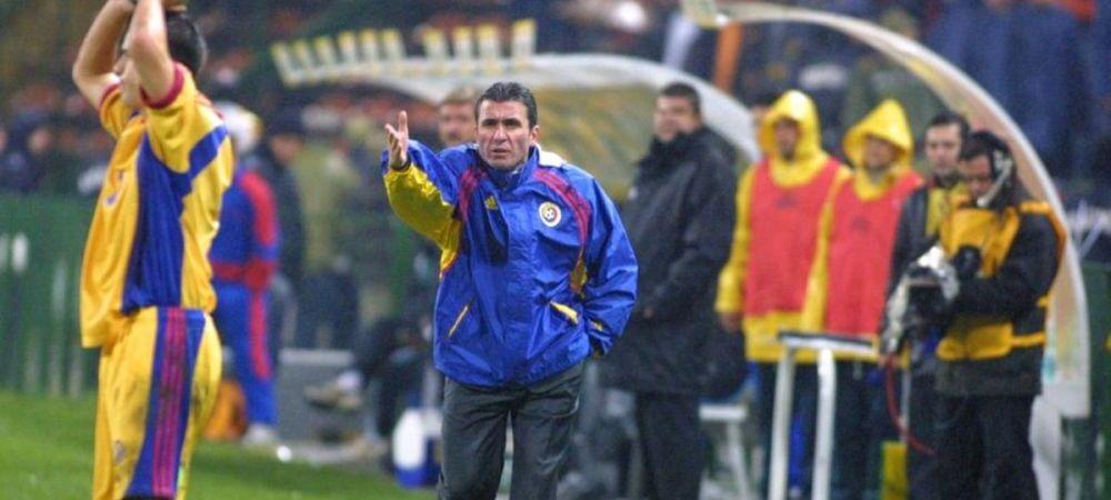 """Gica Hagi rupe tacerea dupa 20 de ani! Care a fost de fapt motivul pentru care a demisionat dupa barajul cu Slovenia: """"Nimeni nu zice asta!"""""""