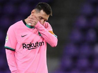 "Messi, atacat dupa gala FIFA The Best: ""Nu trebuia sa fie inclus in top 3! Nu s-a descurcat bine anul acesta!"""