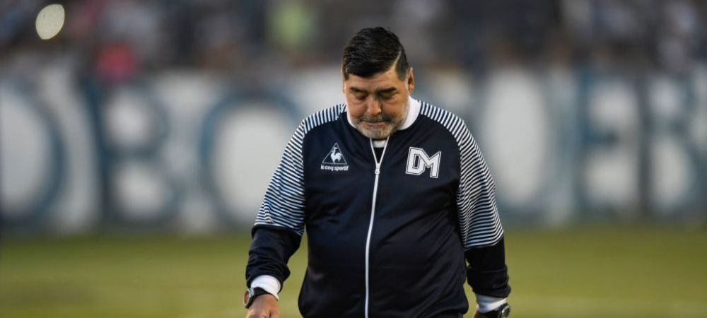 "Noi detalii socante in cazul mortii lui Maradona: ""A fost 6 ore in agonie inainte sa moara!"" Anuntul facut de experti"