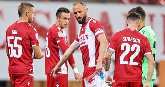 """""""A venit Craciunul fara niciun ban in cont!"""" Jucatorii lui Dinamo nu mai au nicio speranta! Ce a declarat Anton despre o posibila plecare de la echipa: """"Nu suntem in vestul salbatic!"""""""