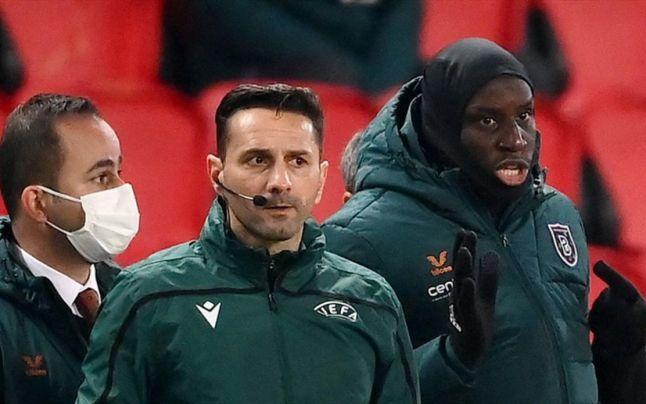 """Retras din arbitraj, Marius Avram rupe tacerea! Ce spune de scandalul in care a fost implicat Sebastian Coltescu: """"La Manchester United - Basaksehir am fost eu in locul lui"""""""