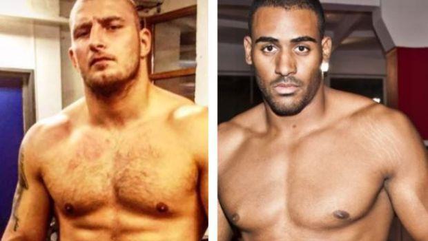 Se pregateste o lupta COLOSALA cu doi ROMANI in prim-plan! Benny Adegbuyi vs. Raul Catinas in GLORY? Catinas a fost prezentat OFICIAL de celebra promotie de kickboxing