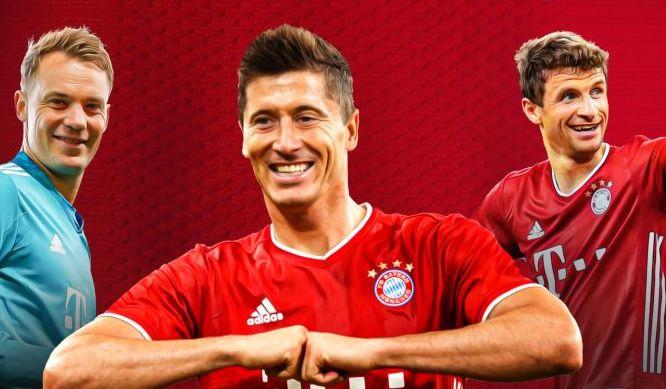 Bayern Munchen, cifre NEBUNE in acest an! O infrangere in 48 de meciuri si parcurs 'perfect' in Europa! Toate detaliile aici