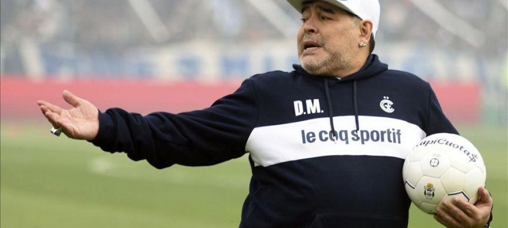 """Noi dezvaluiri SOCANTE despre viata lui Maradona! Tratamentul care ar fi contribuit la moartea acestuia: """"Poate avea urmari teribile pentru inima"""""""