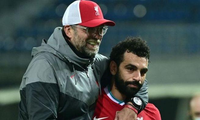 """Klopp a dat un raspuns transant despre viitorul lui Salah! """"O parasesti pe Liverpool doar pentru vreme!"""" Declaratii de ULTIM moment ale antrenorului german"""