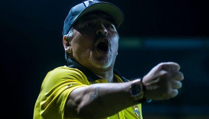 DOVADA ca Diego Maradona putea fi salvat! Promisiunea MINCINOASA facuta fostului fotbalist inainte sa moara