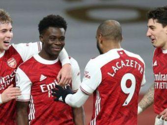 Arsenal are probleme financiare si cauta cu disperare sa imprumute jucatori.Ozil si alte vedete pot pleca in acesta iarna