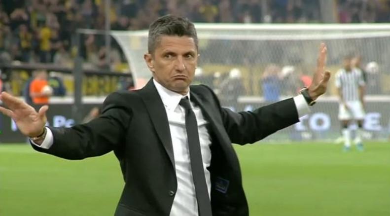 Razvan Lucescu, derby complicat cu Al Ittihad! Antrenorul s-a plans de arbitraj. Ce surpriza a avut inainte de meci
