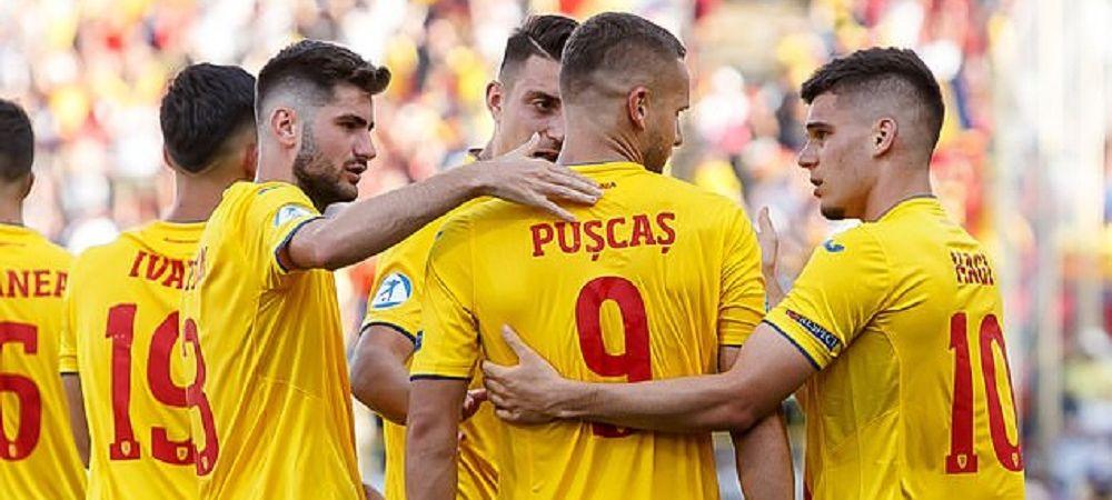 """""""El e marea speranta a Romaniei, dar are nevoie de incredere!"""" Cine este fotbalistul care poate duce Romania la Mondialul din 2022"""
