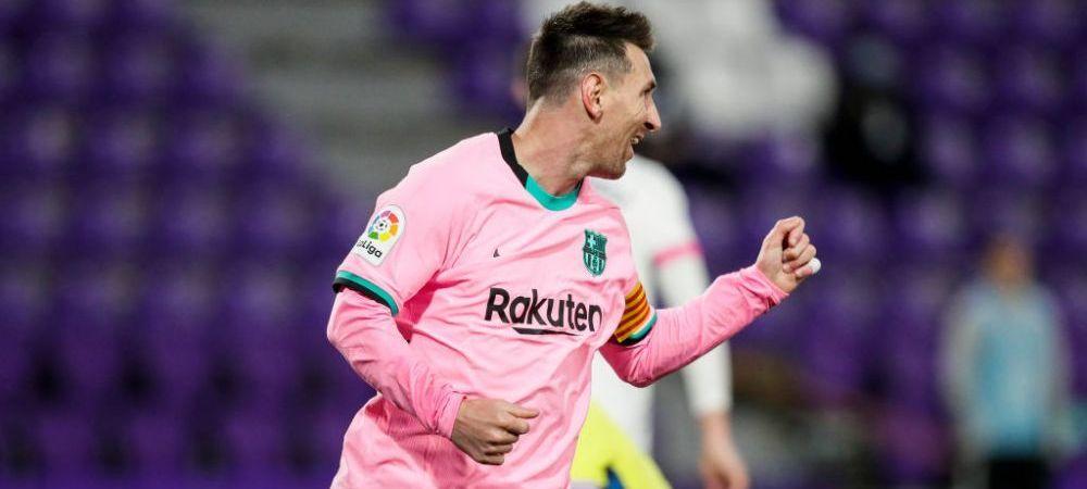 """Portarul roman pe care Messi l-a invins, dar care nu a primit berea din partea argentinianului,a reactionat!""""Mi-as fi dorit si eu sa o primesc!"""""""