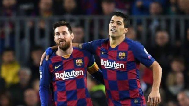 """Messi, un nou ATAC la adresa lui Bartomeu! """"A incercat sa ma faca pe mine personajul negativ!"""" Ce a spus despre plecarea lui Suarez: """"Ceea ce au facut mi s-a parut nebunesc!"""""""