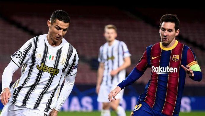 """Cine sunt sportivii pe care Messi ii admira! """"In toate sporturile sunt oameni fantastici pentru munca lor!"""" Ce a spus starul argentinian despre Ronaldo"""