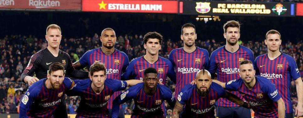 """Un fost jucator de la Barcelona a vorbit despre problema rasismului! """"Niciun 'alb' nu a spus vreodata ca ma sprijina in aceasta lupta!"""""""