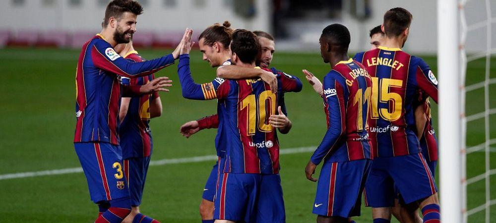 """Un star de pe Camp Nou candideaza la presedintia clubului! """"Simte ca poate deveni cel mai bun ambasador al Barcelonei!"""""""