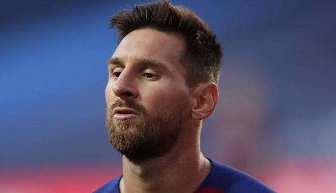 Mascherano a spus ce are in minte Messi in acest moment! Ce crede despre viitorul lui Leo la Barcelona