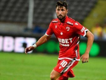 Borja Valle nu duce lipsa de oferte dupa despartirea de Dinamo! Mijlocasul spaniol, pe lista mai multor cluburi din Spania