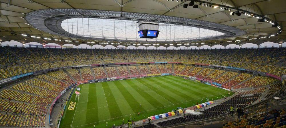 AVEM ACOPERIS la National Arena! :)) Nicusor Dan a facut anuntul pe Facebook. FCSB - Astra se joaca la Bucuresti