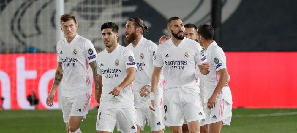 Real Madrid, aproape de prima MARE LOVITURA a anului! Campionul dat ca si transferat la echipa lui Zidane