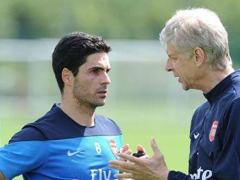 """Lovitura de teatru la Arsenal! Arsene Wenger este dispus sa se intoarca pe Emirates: """"Daca voi fi dorit, ii voi ajuta!"""""""