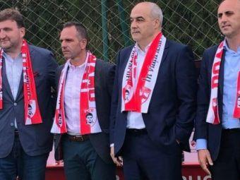 Situatie fara precedent la Dinamo! Serdean ar fi incercat sa trimita un jucator gratis la o echipa din Liga 1! Cum ar fi blocat fanii mutarea