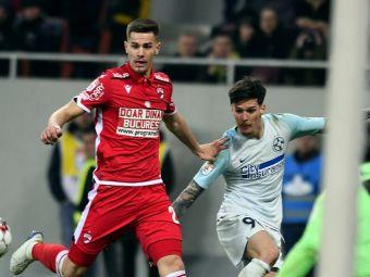 """""""Suntem intr-un film de comedie! Nimeni nu mai vrea sa vina la Dinamo!""""Reactia lui Ricardo Grigore dupa primul antrenament din 2021"""
