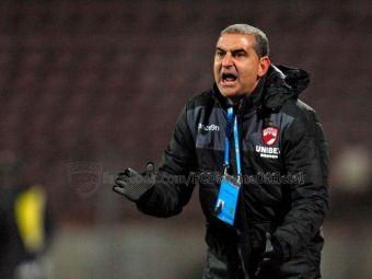 """Gane a dat noi detalii despre situatia de la Dinamo: """"Ne-au spus ca pana vineri o sa plateasca! S-au gasit bani pentru testele Covid!"""" Care este situatia lui Camara"""