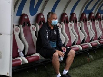 """Trebuia sa ramana la CFR, Kayserispor e echipa de mana a doua!"" Dan Petrescu, certat pentru decizia luata! ""N-a mai putut mental"""