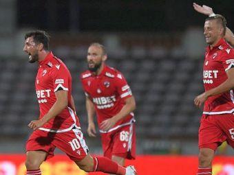 Era cel mai bine platit jucator din Liga 1, dar a plecat de la Dinamo! Cat va castiga Borja Valle in Spania