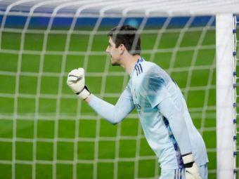 Courtois, asteptat in Romania! :) Cel mai bun prieten al sau joaca in Liga 1! Dezvaluiri despre portarul lui Real Madrid