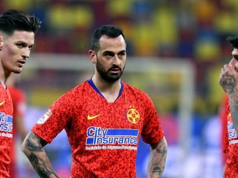 """Clubul din Liga 1 care s-a interesat de transferul lui Soiledis de la FCSB: """"M-am inteles cu domnul Argaseala!"""""""