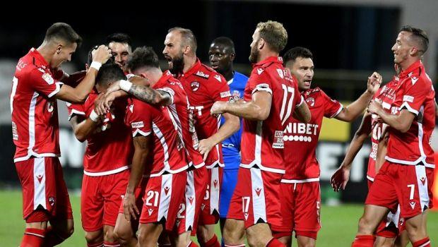 Jucatorii spanioli de la Dinamo REFUZA sa revina la echipa! Ce i-ar fi transmis antrenorului Ionel Gane si ce se intampla cu Ante Puljic