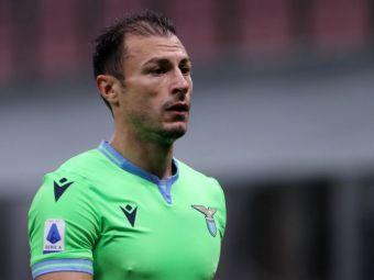 Romanul-record din Serie A! Performanta incredibila a lui Stefan Radu in ultima etapa! A intrat in istoria lui Lazio