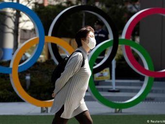 Vesti foarte proaste din Japonia! Pandemia de coronavirus poate duce la anularea Jocurilor Olimpice de la Tokyo