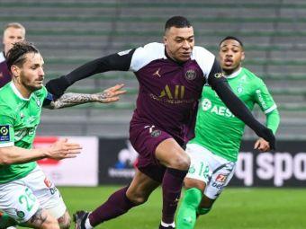 O sa-i duca dorul lui Tuchel! Mbappe a fost criticat de Pochettino dupa debutul la PSG! Ce a declarat antrenorul dupa remiza cu St. Etienne
