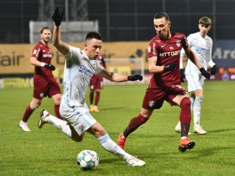"""OPINIE   Gabriel Chirea, despre transferurile lui Man, Coman si Morutan: """"Daca exista oferte de peste 5 milioane de euro, faceti-i pachet!"""""""