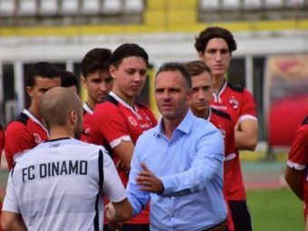 A sosit MOMENTUL ADEVARULUI la Dinamo! Ziua in care se va decide viitorul mai multor jucatori din Stefan cel Mare!