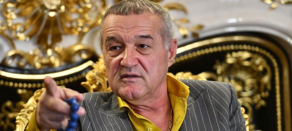 """Tatarusanu, Planic si Tanase, """"vinovati"""" pentru ratarea transferului lui Harut! De ce a vrut sa-i faca Becali contract pe 7 ani"""
