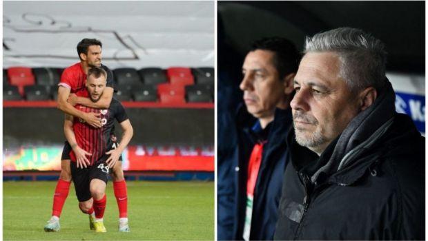 """Sumudica, dezvaluiri DE SENZATIE despre transferul lui Maxim la echipa sa: """"Toata lumea imi spunea ca e ciudat!"""" Ce spune despre Denis Alibec"""