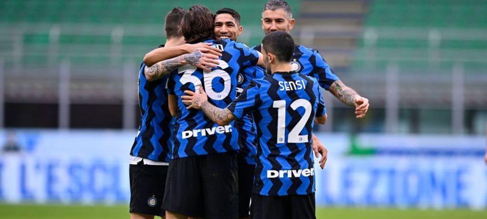 Lovitura de proportii in Italia! Un fond de investitii englez este gata sa preia pe Inter! Suma colosala pentru care s-ar putea face tranzactia