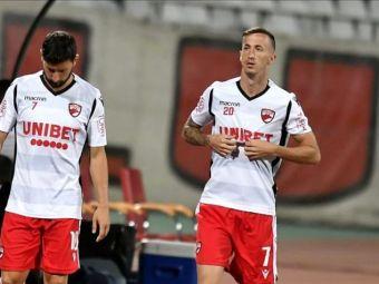 """Juan Camara a revenit la Dinamo! Ce spune de discutiile cu CFR Cluj si Craiova: """"Impresarul meu trebuie sa faca asta!"""" Mijlocasul a vorbit deja cu Pablo Cortacero"""