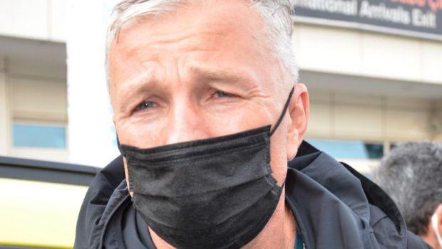 """Dan Petrescu, prima reactie dupa semnarea contractului cu Kayserispor: """"Astept sa incep treaba!"""" Care este obiectivul antrenorului roman"""