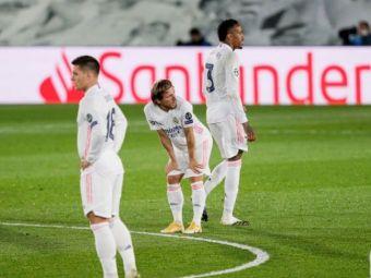 Real Madrid renunta la primul fotbalist in aceasta iarna! La ce club din Bundesliga urmeaza sa ajunga