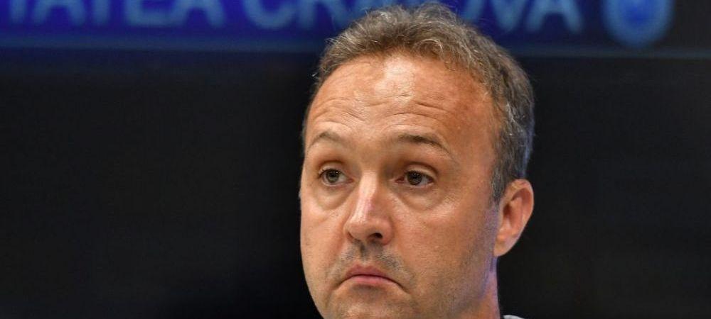 """Jocul e penibil! Papura cauta scuze, dar trebuie schimbat!"" Antrenorul Craiovei, ATACAT dur dupa remiza cu Sepsi"