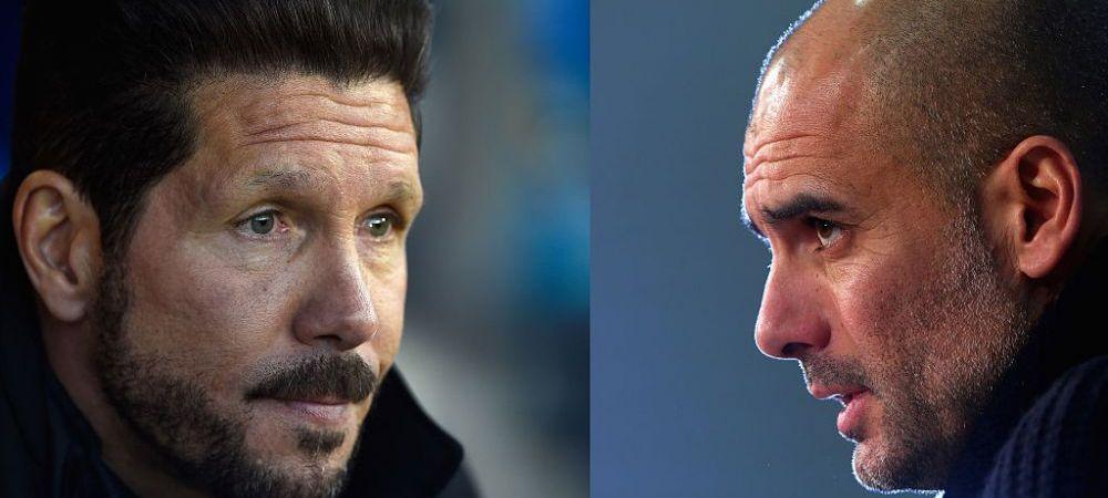 Lider SURPRIZA in topul celor mai buni antrenori din ultimii 10 ani! Zidane si Mourinho nu prind nici macar podiumul