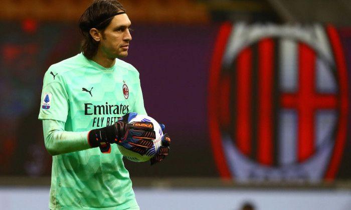 Prima reactie a lui Tatarusanu dupa ce a aparat un penalty pentru Milan si si-a calificat echipa mai departe in Cupa