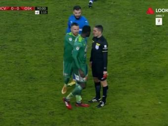 """""""A facut ca un posedat!"""" Critici DURE la adresa lui Fofana din partea antrenorului! Grozavu anunta sanctiuni pentru fotbalist"""